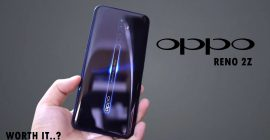 review oppo reno 2
